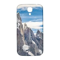 Cerro Torre Parque Nacional Los Glaciares  Argentina Samsung Galaxy S4 I9500/I9505  Hardshell Back Case