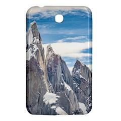 Cerro Torre Parque Nacional Los Glaciares  Argentina Samsung Galaxy Tab 3 (7 ) P3200 Hardshell Case