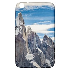 Cerro Torre Parque Nacional Los Glaciares  Argentina Samsung Galaxy Tab 3 (8 ) T3100 Hardshell Case