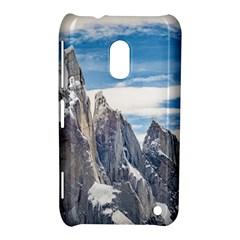 Cerro Torre Parque Nacional Los Glaciares  Argentina Nokia Lumia 620