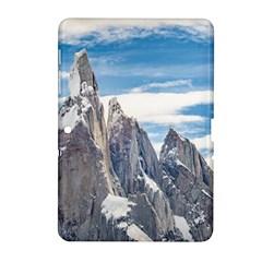 Cerro Torre Parque Nacional Los Glaciares  Argentina Samsung Galaxy Tab 2 (10.1 ) P5100 Hardshell Case