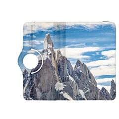 Cerro Torre Parque Nacional Los Glaciares  Argentina Kindle Fire HDX 8.9  Flip 360 Case