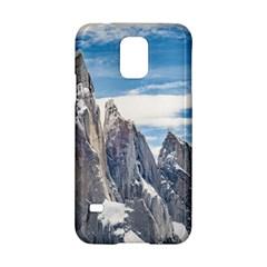 Cerro Torre Parque Nacional Los Glaciares  Argentina Samsung Galaxy S5 Hardshell Case