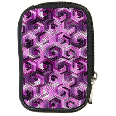 Pattern Factory 23 Pink Compact Camera Cases