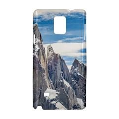 Cerro Torre Parque Nacional Los Glaciares  Argentina Samsung Galaxy Note 4 Hardshell Case