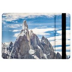 Cerro Torre Parque Nacional Los Glaciares  Argentina iPad Air 2 Flip