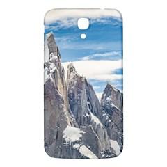 Cerro Torre Parque Nacional Los Glaciares  Argentina Samsung Galaxy Mega I9200 Hardshell Back Case