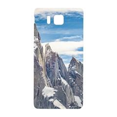 Cerro Torre Parque Nacional Los Glaciares  Argentina Samsung Galaxy Alpha Hardshell Back Case