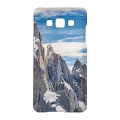 Cerro Torre Parque Nacional Los Glaciares  Argentina Samsung Galaxy A5 Hardshell Case