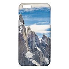 Cerro Torre Parque Nacional Los Glaciares  Argentina iPhone 6 Plus/6S Plus TPU Case