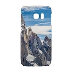 Cerro Torre Parque Nacional Los Glaciares  Argentina Galaxy S6 Edge