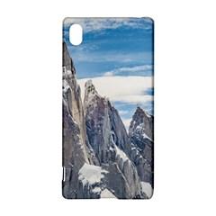 Cerro Torre Parque Nacional Los Glaciares  Argentina Sony Xperia Z3+