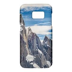 Cerro Torre Parque Nacional Los Glaciares  Argentina Samsung Galaxy S7 Hardshell Case