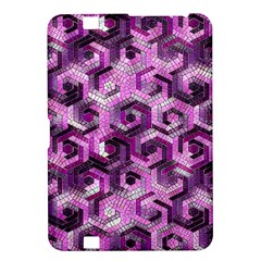 Pattern Factory 23 Pink Kindle Fire HD 8.9