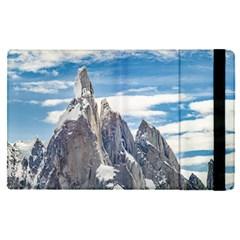 Cerro Torre Parque Nacional Los Glaciares  Argentina Apple iPad Pro 12.9   Flip Case
