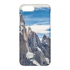 Cerro Torre Parque Nacional Los Glaciares  Argentina Apple iPhone 7 Plus Hardshell Case