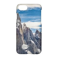 Cerro Torre Parque Nacional Los Glaciares  Argentina Apple iPhone 7 Hardshell Case