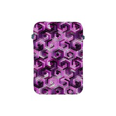 Pattern Factory 23 Pink Apple iPad Mini Protective Soft Cases