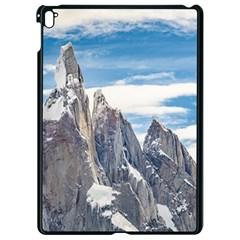 Cerro Torre Parque Nacional Los Glaciares  Argentina Apple iPad Pro 9.7   Black Seamless Case