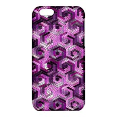 Pattern Factory 23 Pink iPhone 6/6S TPU Case
