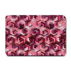 Pattern Factory 23 Red Small Doormat