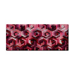 Pattern Factory 23 Red Cosmetic Storage Cases