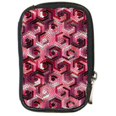 Pattern Factory 23 Red Compact Camera Cases