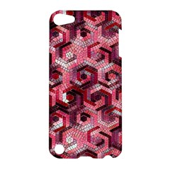 Pattern Factory 23 Red Apple iPod Touch 5 Hardshell Case