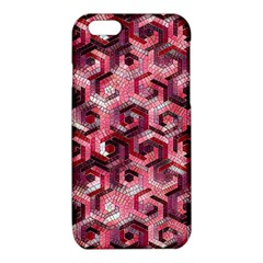 Pattern Factory 23 Red iPhone 6/6S TPU Case