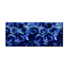 Pattern Factory 23 Blue Cosmetic Storage Cases