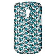 Roses pattern Galaxy S3 Mini