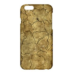 Cracked Skull Bone Surface A Apple iPhone 6 Plus/6S Plus Hardshell Case