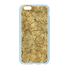 Cracked Skull Bone Surface A Apple Seamless iPhone 6/6S Case (Color)