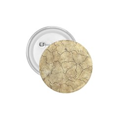 Cracked Skull Bone Surface B 1.75  Buttons
