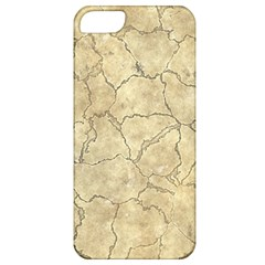 Cracked Skull Bone Surface B Apple iPhone 5 Classic Hardshell Case