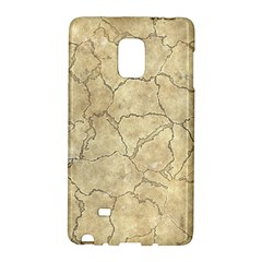 Cracked Skull Bone Surface B Galaxy Note Edge