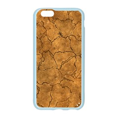 Cracked Skull Bone Surface C Apple Seamless iPhone 6/6S Case (Color)