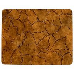 Cracked Skull Bone Surface C Jigsaw Puzzle Photo Stand (rectangular)