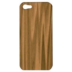 Claudia Neusi Apple iPhone 5 Hardshell Case