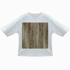 Wooden Structure 3 Infant/Toddler T-Shirts
