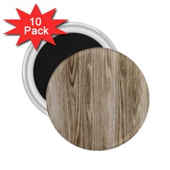 Wooden Structure 3 2.25  Magnets (10 pack)