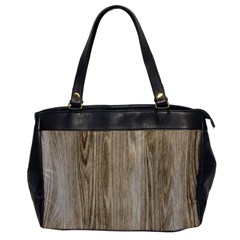 Wooden Structure 3 Office Handbags
