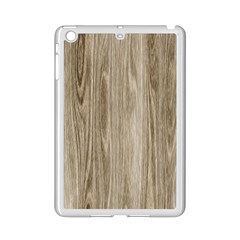 Wooden Structure 3 iPad Mini 2 Enamel Coated Cases