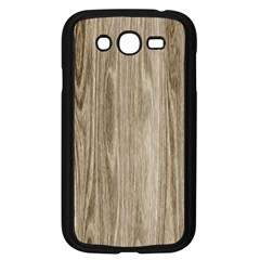 Wooden Structure 3 Samsung Galaxy Grand DUOS I9082 Case (Black)