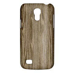 Wooden Structure 3 Galaxy S4 Mini