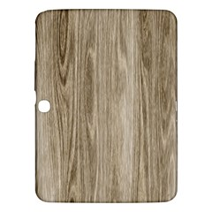 Wooden Structure 3 Samsung Galaxy Tab 3 (10.1 ) P5200 Hardshell Case
