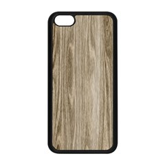Wooden Structure 3 Apple iPhone 5C Seamless Case (Black)