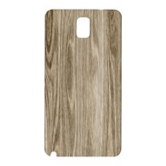Wooden Structure 3 Samsung Galaxy Note 3 N9005 Hardshell Back Case