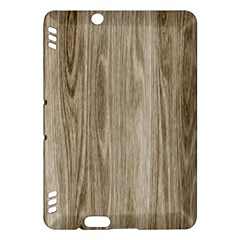 Wooden Structure 3 Kindle Fire HDX Hardshell Case