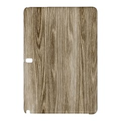 Wooden Structure 3 Samsung Galaxy Tab Pro 12.2 Hardshell Case